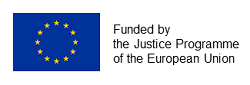 Funded by the Justice Programme of the European Union